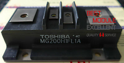 power supply module TOSHIBA MG200H1FL1A NEW 100% Quality Assurance
