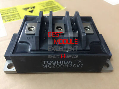 power supply module TOSHIBA MG200H2CK1 NEW 100% Quality Assurance