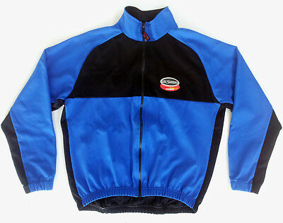 DE MARCHI THERMO SHIELD JACKET, size XL (fits like M-L), Made in Italy