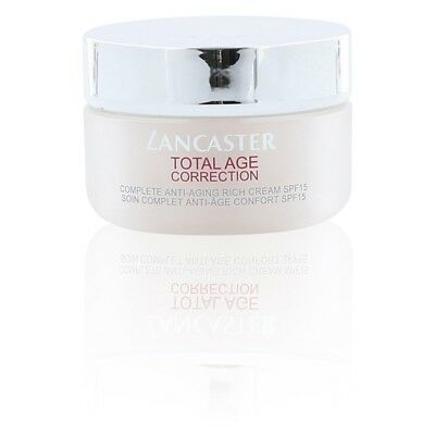 Lancaster - Total Age Correction Complete Anti-Aging Rich Cream Globale reichhal