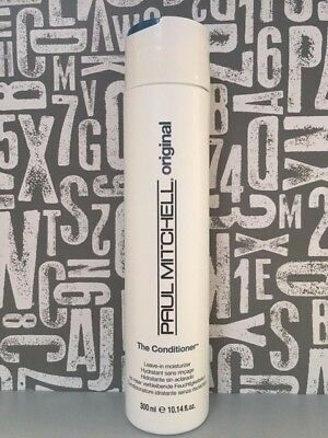 Paul Mitchell ORIGINAL The Conditioner 300ml Leave-in Moisturizer *NEW STOCK*