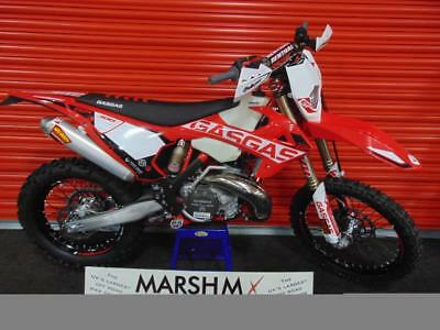 GAS GAS 300 GP Edition 2018 Model - Nil Deposit Finance Available
