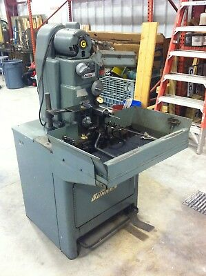 Sunnen MBB-1650 Honing Machine & Selection of Mandrels, Sleeves & Stones