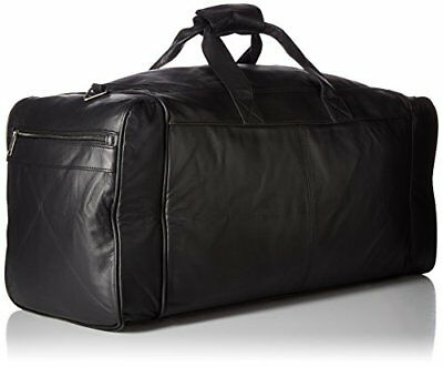 Scully Large Duffel Bag (Black), New