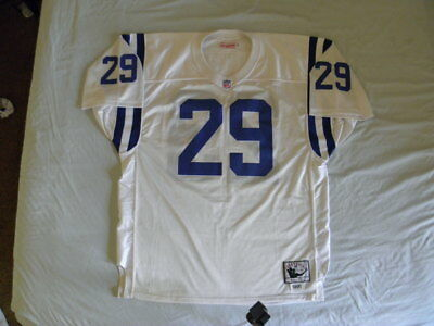 Mitchell Ness M N Eric Dickerson Indianapoolis Colts authentic jersey 52  2XL USA a10deb6b6
