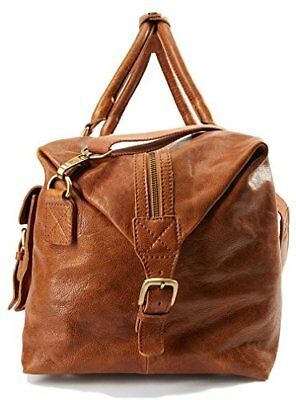 Rawlings Rugged 19 Inch Duffle, Cognac, One Size, New