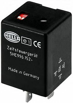 Genuine OE Hella TIME RELAY 5HE996152-151