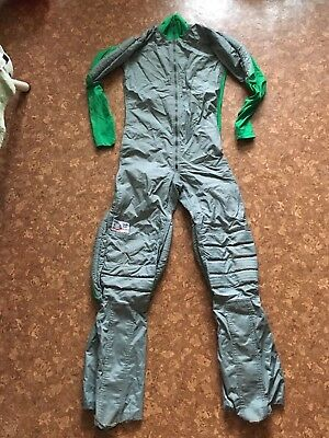 RW Suit with grips