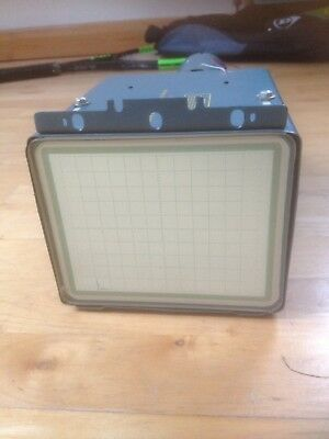 Tektronix 576 Crt 154-0563-05 Used Taken From A Unit Broken Down For Spares