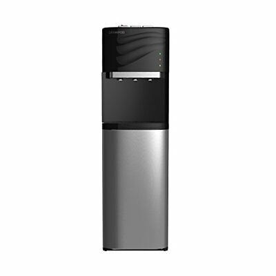 DRINKPOD USA 100 Series Bottle Less Water Cooler with 4 Filters and 3 Temperatur