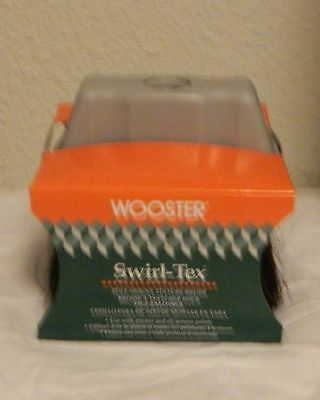 Pole-Mount Texture Brush By The Wooster Brush Company, New