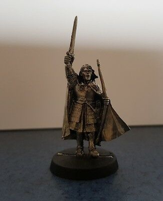games workshop lord of the rings beregond the hobbit