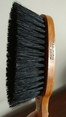 Fur Brush G B Kent &Sons Made in England Pure Bristle