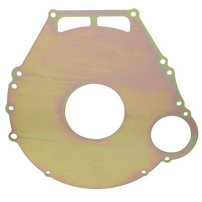 Quick Time RM-8005 Engine Plate - 460 Big Block Ford - 176/184 Tooth Flywheel...