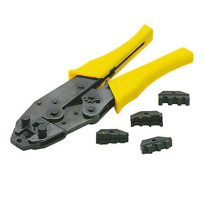 ACCEL 170036 Heavy Duty Professional Crimp Tool - 300+