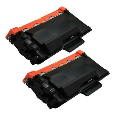 2PK TN880 Toner Cartridge Extra High Yield For Brother MFC-L6800DW MFC-L6900DW