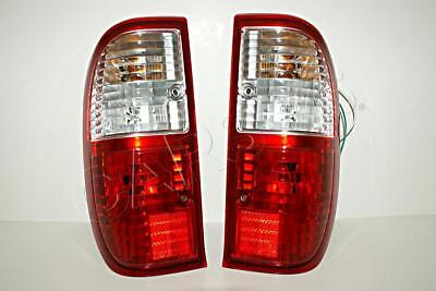 2005 Ford Ranger Tail Lights Rear Lamps Left Right Pair