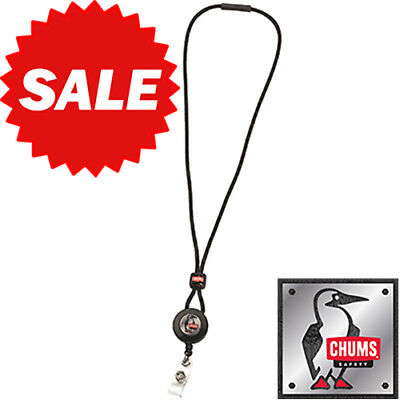 Breakaway Lanyard with Retractable Badge Reel - FREE SHIPPING