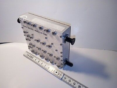 KU Band UPCONVERTER 1 GHz to 14 GHz SMA  Amplifier  10dBm Verstärker+++