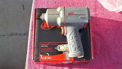 Ingersoll-Rand *brand New!* 2235Ti Max Impact Wrench!  1350 Ft/lbs Torque!