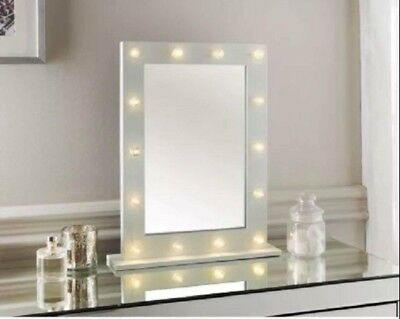 Hollywood LED Cosmetic Mirror