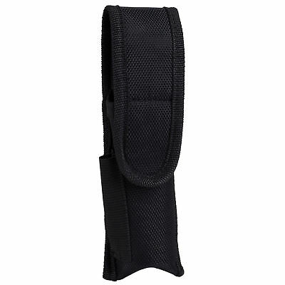 Tactical Flashlight Pouch Small Size with Belt Strap