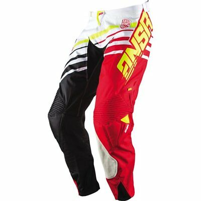 Answer Racing Alpha Pants Motocross Pant
