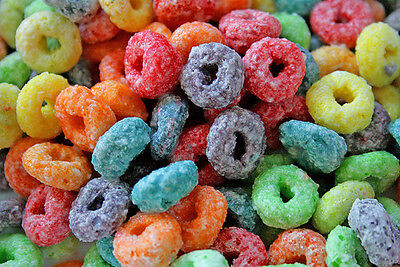 Fruit Loops Fragrance Oil Candle/Soap Making Supplies FREE SHIPPING