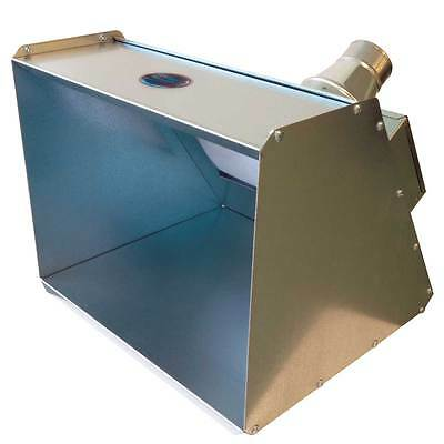 Paasche HSSB-22-16 Hobby / Artist Airbrush Spray Booth - Made in the USA- (NEW)
