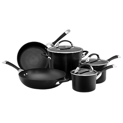 Circulon Symmetry 5 Piece Cookware Set - 840100