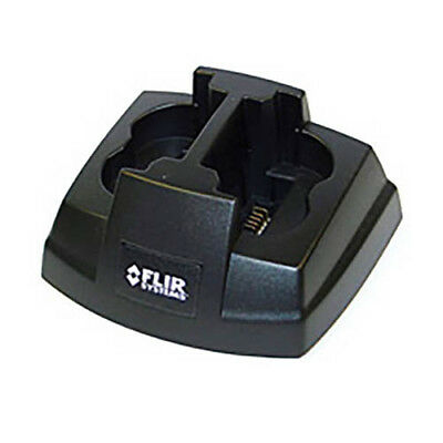 Flir T197650 2 Bay Battery Charger for the T/B Series Thermal Imagers