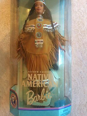 Barbie 1997 Collector Edition Dolls of the World 12 Inch Doll - Fourth Edition