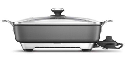 Breville the Thermal Pro Non-stick - BEF460GRY