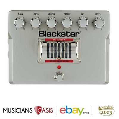 BlackStar HT Distx Pure Valve Filth Shop Stock Clearance