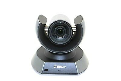 LifeSize 1000-0000-0410 Videoconferencing HD Camera 10x Optical Zoom
