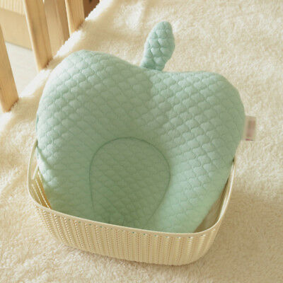 Infants Baby Kids Shaping Pillows Prevent Flat Head Bedding Sleep Positioner