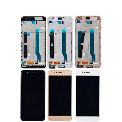 "5.2""  For Asus Zenfone 3 Max ZC520TL Touch Screen Digitizer+LCD Display Assembly"