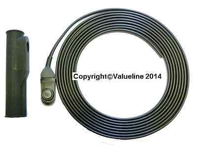 SWITCH LEAD AND BOOT KIT FOR ALL WP9, WP17, WP20 TIG TORCHES  4m, (12.5ft)