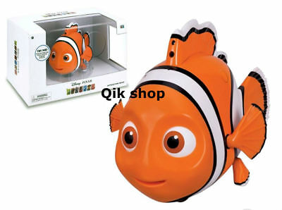 Large Talking Interaction Nemo Action Figure Finding Official 25 cm / 10 inch