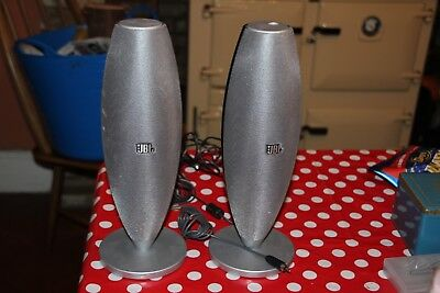 JBL DUET III PC Speakers or IPOD or Phone in good condition