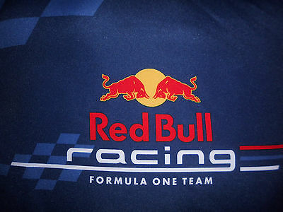 RED BULL KISSEN , 40X40cm , RED BULL RACING , Formel 1 , DTM , Kissen 40x40 TOP!