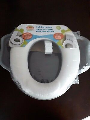 Soft Potty Seat with Hook
