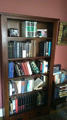 RARE AND VALUED Book COLLECTION