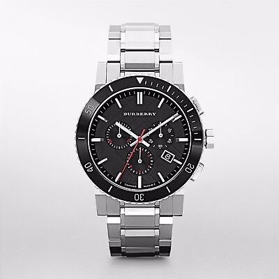 burberry gmt watch