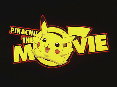 35mm POKEMON 1 VACATION FEATURE FILM/MOVIE/PELLICOLA/FLAT/TRAILER/TEASER ANIME