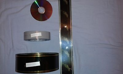IMAX 70mm WOLVES 1999 TRAILER/FILM/MOVIE/FLAT/TEASER/BANDE (15/70) + 35mm