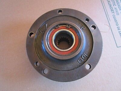 Oliver tractor 1750,1755,1850G,1855,1950T,1955 clutch PTO shaft hub EXCELLENT!!
