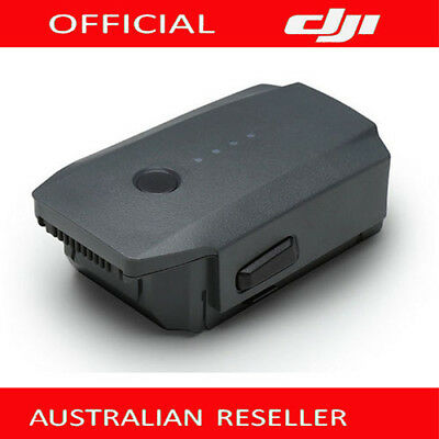 Original DJI Mavic Pro Intelligent Flight Battery *Australian Stock & Warranty*
