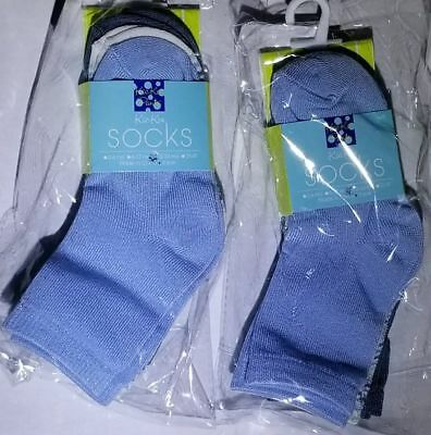 (6 Pair) Kickee Pants Socks Set (12-24 Months) *NWT*