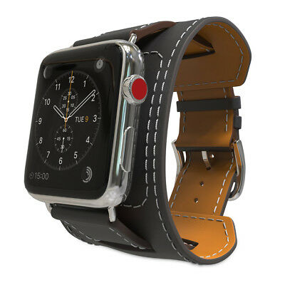 Apple Watch Band 42mm OEM Leather Strap Band For Apple iWatch